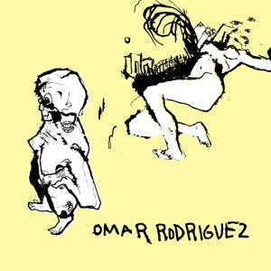 Omar Rodriguez: Album Cover