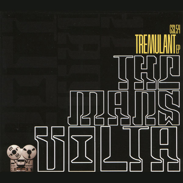Tremulant: Album Cover