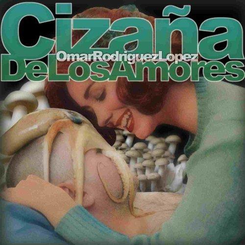 Cizaña De Los Amores: Album Cover