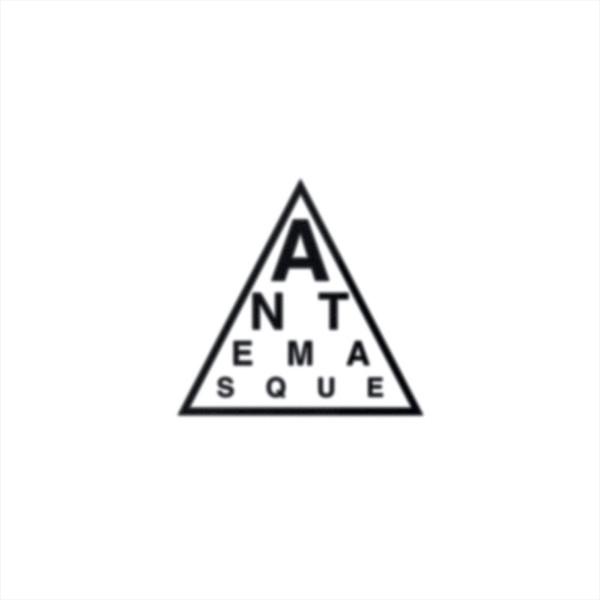Antemasque (Vision Magazine Exclusive): Album Cover