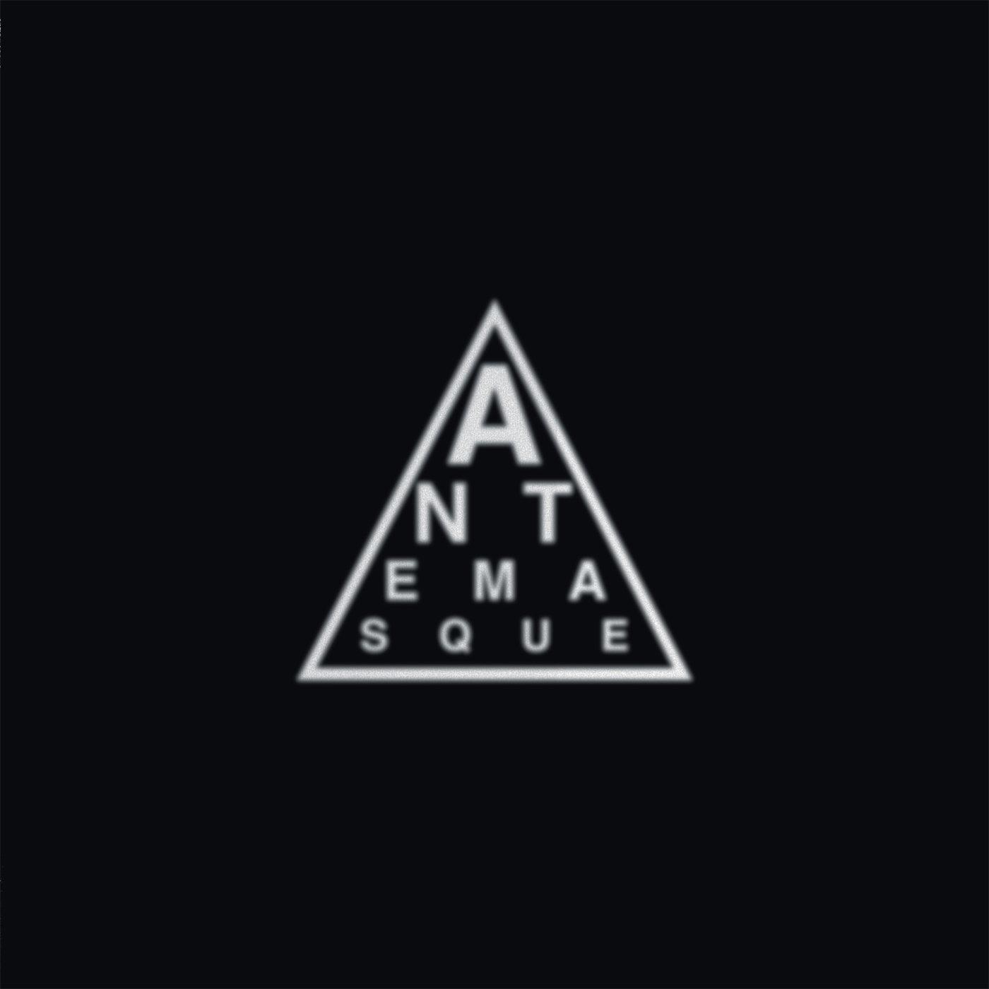 Antemasque: Album Cover