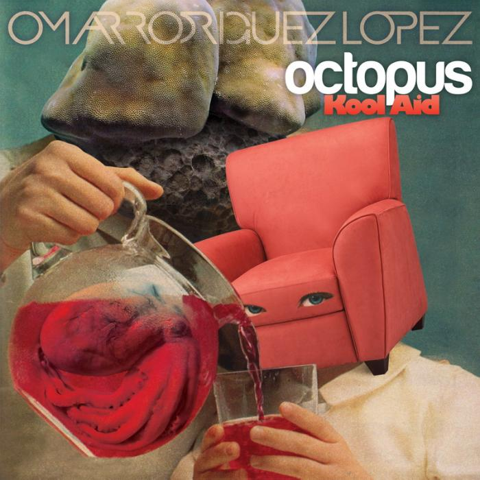 Octopus Kool Aid: Album Cover