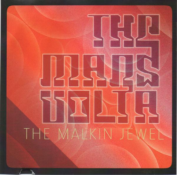 The Malkin Jewel [Single]: Album Cover