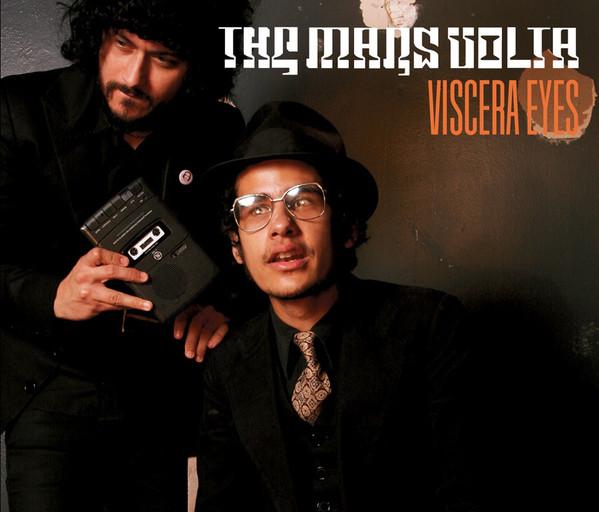 Viscera Eyes [Single]: Album Cover